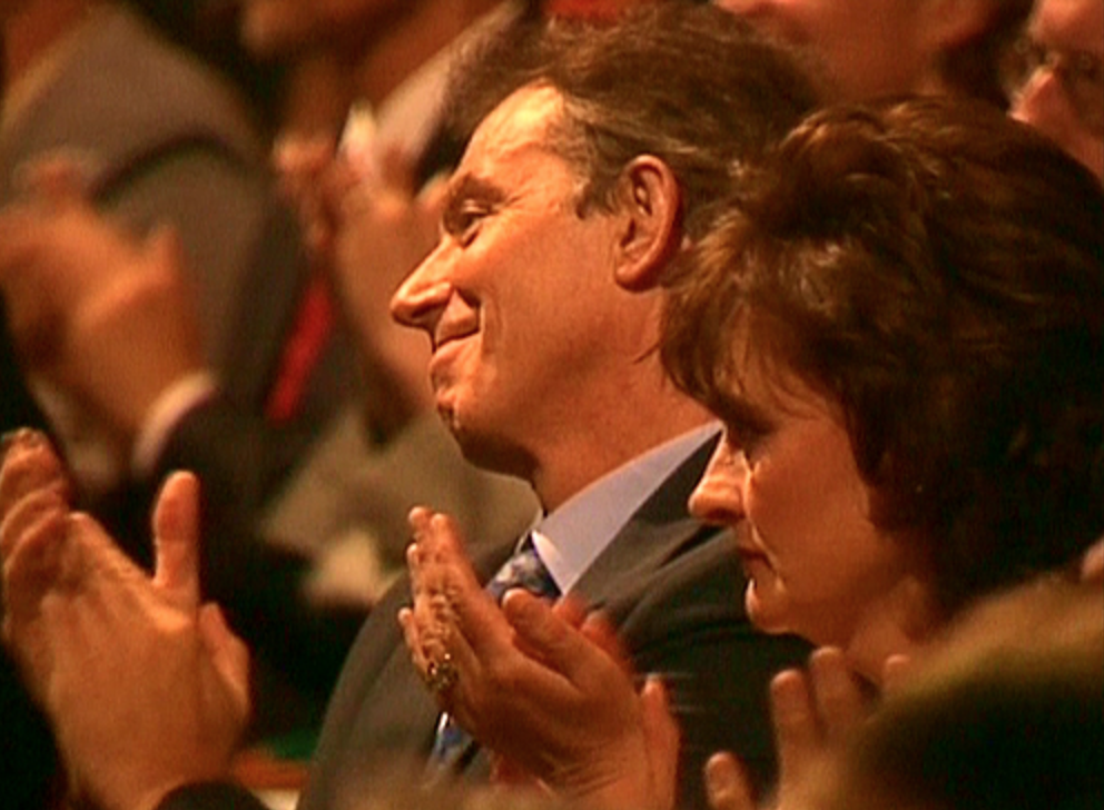 tony-cherie-blair