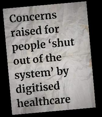 Hackney-citizen-health-headline-clipping
