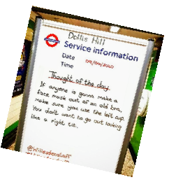 Tube-station-sign
