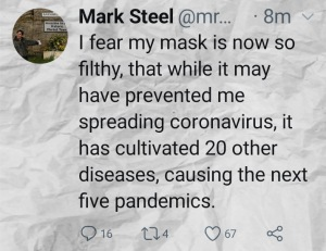 Mark-steel-tweet
