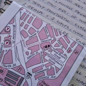 Boston-travel-journal